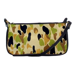 Army Camouflage Pattern Shoulder Clutch Bags