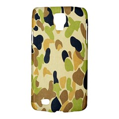 Army Camouflage Pattern Galaxy S4 Active