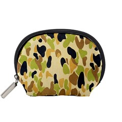 Army Camouflage Pattern Accessory Pouches (Small)
