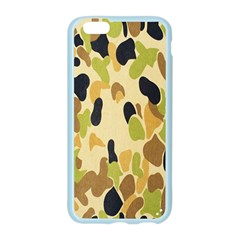 Army Camouflage Pattern Apple Seamless iPhone 6/6S Case (Color)