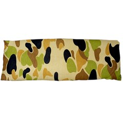 Army Camouflage Pattern Body Pillow Case Dakimakura (Two Sides)