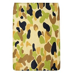 Army Camouflage Pattern Flap Covers (l)