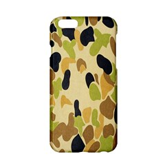Army Camouflage Pattern Apple iPhone 6/6S Hardshell Case