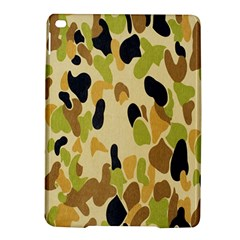 Army Camouflage Pattern Ipad Air 2 Hardshell Cases