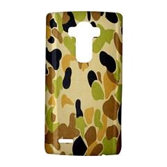 Army Camouflage Pattern Lg G4 Hardshell Case