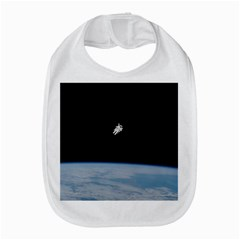 Astronaut Floating Above The Blue Planet Amazon Fire Phone