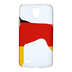 German Shorthaired Pointer Flag Silo Germany Flag Galaxy S4 Active