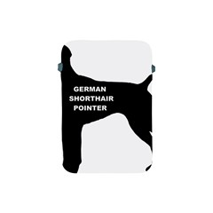 German Shorthaired Pointer Name Silo Apple iPad Mini Protective Soft Cases