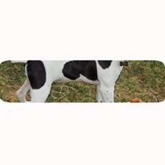 German Short Haired Pointer Puppy Large Bar Mats