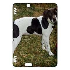 German Short Haired Pointer Puppy Kindle Fire HDX Hardshell Case