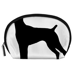 German Shorthaired Pointer Silo Accessory Pouches (Large)