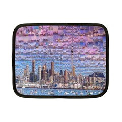 Auckland Travel Netbook Case (Small)