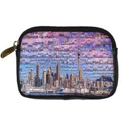 Auckland Travel Digital Camera Cases