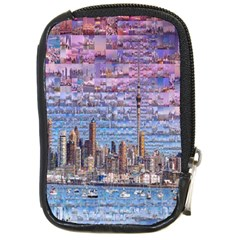Auckland Travel Compact Camera Cases