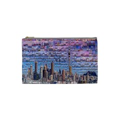 Auckland Travel Cosmetic Bag (small)
