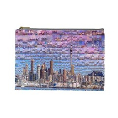 Auckland Travel Cosmetic Bag (Large)