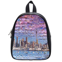Auckland Travel School Bags (Small)