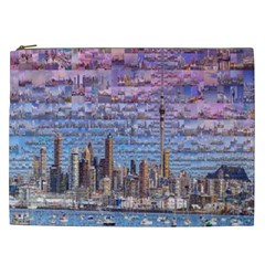 Auckland Travel Cosmetic Bag (XXL)