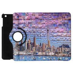 Auckland Travel Apple iPad Mini Flip 360 Case