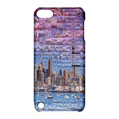 Auckland Travel Apple iPod Touch 5 Hardshell Case with Stand