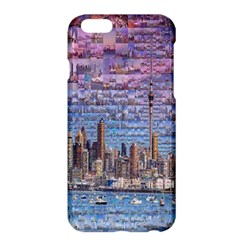 Auckland Travel Apple iPhone 6 Plus/6S Plus Hardshell Case