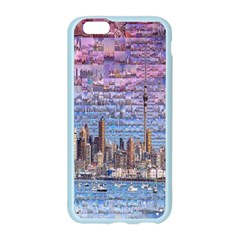 Auckland Travel Apple Seamless iPhone 6/6S Case (Color)