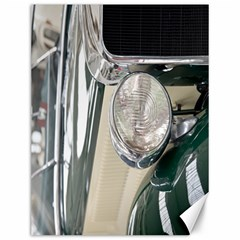 Auto Automotive Classic Spotlight Canvas 12  x 16