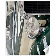 Auto Automotive Classic Spotlight Canvas 16  X 20