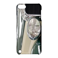 Auto Automotive Classic Spotlight Apple Ipod Touch 5 Hardshell Case With Stand