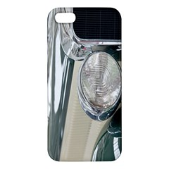 Auto Automotive Classic Spotlight Apple iPhone 5 Premium Hardshell Case