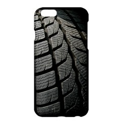 Auto Black Black And White Car Apple iPhone 6 Plus/6S Plus Hardshell Case