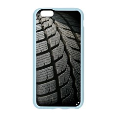 Auto Black Black And White Car Apple Seamless iPhone 6/6S Case (Color)