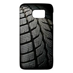 Auto Black Black And White Car Galaxy S6
