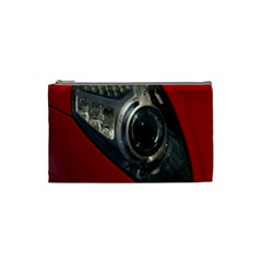 Auto Red Fast Sport Cosmetic Bag (Small)