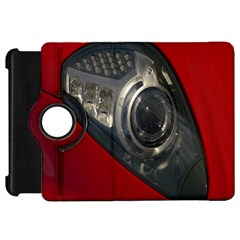 Auto Red Fast Sport Kindle Fire Hd 7
