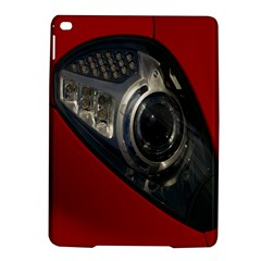 Auto Red Fast Sport Ipad Air 2 Hardshell Cases