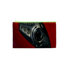 Auto Red Fast Sport Cosmetic Bag (XS)