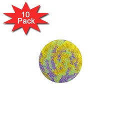 Backdrop Background Abstract 1  Mini Magnet (10 pack)