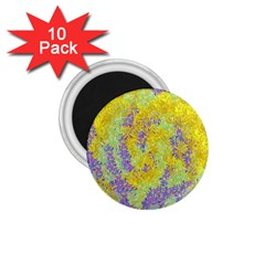 Backdrop Background Abstract 1 75  Magnets (10 Pack)
