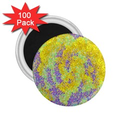 Backdrop Background Abstract 2.25  Magnets (100 pack)