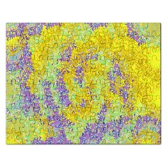 Backdrop Background Abstract Rectangular Jigsaw Puzzl