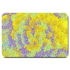 Backdrop Background Abstract Large Doormat
