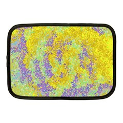 Backdrop Background Abstract Netbook Case (Medium)