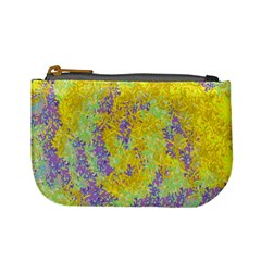 Backdrop Background Abstract Mini Coin Purses
