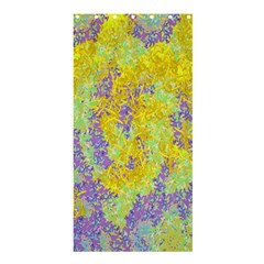 Backdrop Background Abstract Shower Curtain 36  x 72  (Stall)