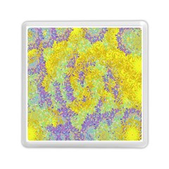 Backdrop Background Abstract Memory Card Reader (Square)