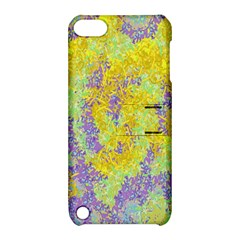 Backdrop Background Abstract Apple Ipod Touch 5 Hardshell Case With Stand