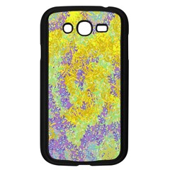 Backdrop Background Abstract Samsung Galaxy Grand DUOS I9082 Case (Black)