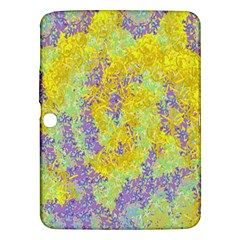 Backdrop Background Abstract Samsung Galaxy Tab 3 (10.1 ) P5200 Hardshell Case