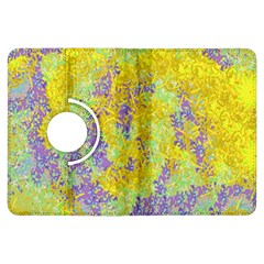 Backdrop Background Abstract Kindle Fire HDX Flip 360 Case